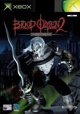 Legacy of Kain: Blood Omen 2 - Game  2TVG The Cheap Fast Free Post