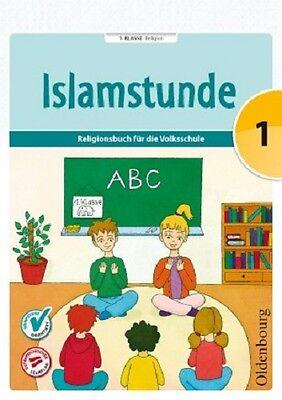 Islamstunde 1 - Religionsbuch Islam Koran Takschita Kinder Abaya