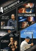 Tommy Lee Jones DVD