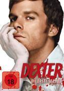 Dexter Staffel 1