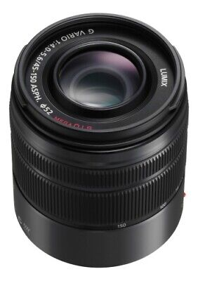 Panasonic LUMIX G Vario 45-150 mm F/4.0-5.6 ASPH. MEGA O.I.S. Neuware vom...