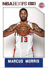 Marcus Morris Basketball Trading Cards
