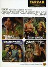 Johnny Weissmuller DVD Movies
