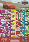 Birthday Party Favours Cars
