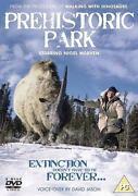 Prehistoric Park DVD