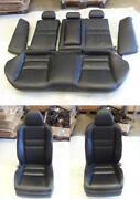 Honda Accord Sitze