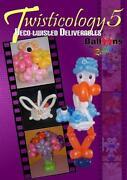 Balloon Twisting DVD