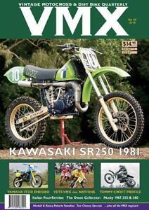 Vintage dirt bike ebay vintage dirt bike magazines publicscrutiny Choice Image