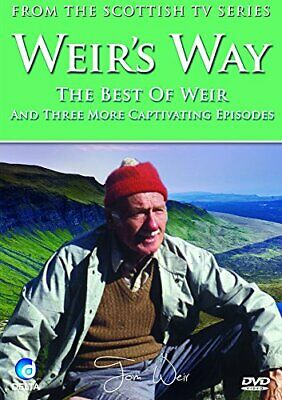 Weirs Way The Best Of Weir  STV Scottish TV Series Documentary (Best Travel Documentary Series)