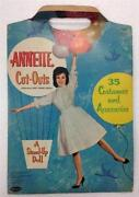 Annette Funicello Doll