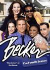 Becker DVD