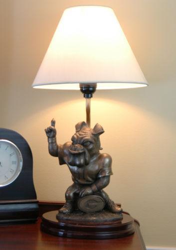 Top Bulldog Lamp | eBay KY58