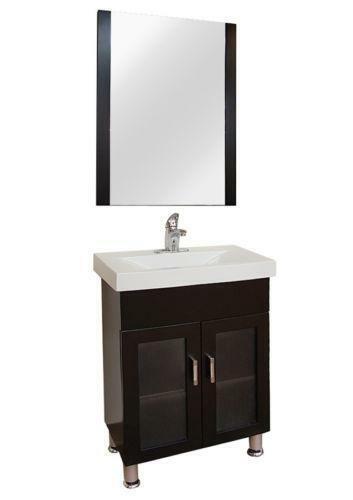 24 bathroom vanity