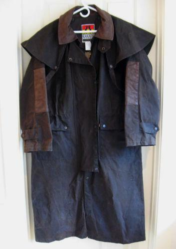 Mens Duster Coat | eBay