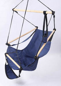 NEPTUNE-Tahiti-Outdoor-Air-Hammock-Chair-Double-Oxford-Porch-Swing-Blue-02-NIB