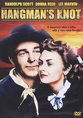 Hangman's Knot (Hangman's Knot [DVD] NEW!)