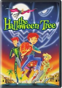 the halloween tree new dvd ac 3dolby digital dolby