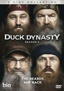 Dynasty DVD
