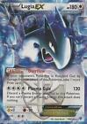 Pokemon Card Lugia EX