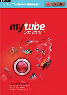 S.A.D. MyTube Core Edition, Download, Windows