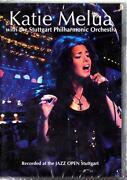 Katie Melua DVD