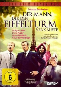 Pidax-Film-Klassiker-Der-Mann-der-den-Eiffelturm-verkaufte-2013