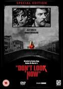 Don't Look Now DVD