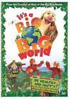 It's A Big Big World DVD