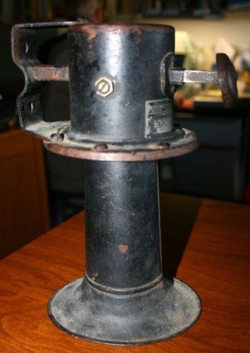 Antique Auto Horn : Antique car horn ebay
