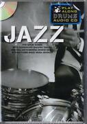 Jazz Backing Tracks