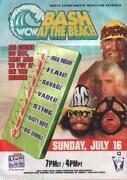 WCW VHS