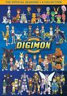 Digimon DVD