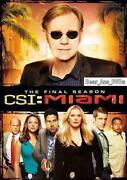 CSI Miami Season 10