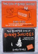 Bunny Suicides Book