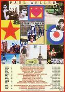 Paul Weller Promo