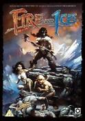 Fire and Ice DVD