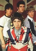 The Who - Promo