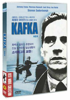 [DVD] Kafka (1991) Jeremy Irons *NEW