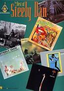 Steely Dan Sheet Music