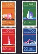 Munich Olympics