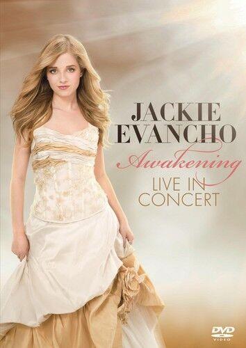 Awakening: Live In Concert (2015, DVD NEW)