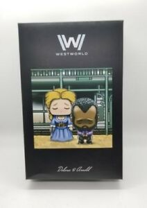 Westworld Collectible Diorama