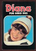 Diana Annual