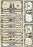 Old US Currency