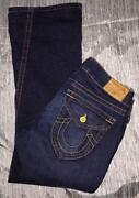 Womens True Religion Jeans 31