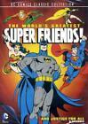 Super Friends DVD