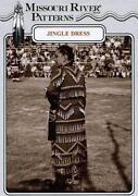 Native American Dress Patterns