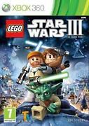Xbox 360 Star Wars 3