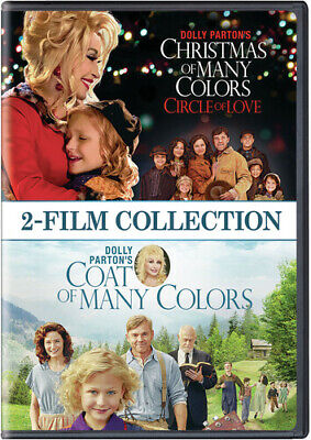 Dolly Parton's Christmas of Many Colors: Circle of Love / Coat of Many Colors [N
