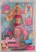 Barbie Merliah